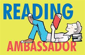 Reading Ambassador main image