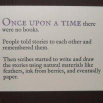 Stories.....