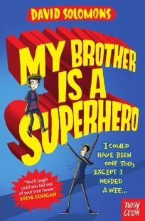-My Brother Is a Superhero-68851-3