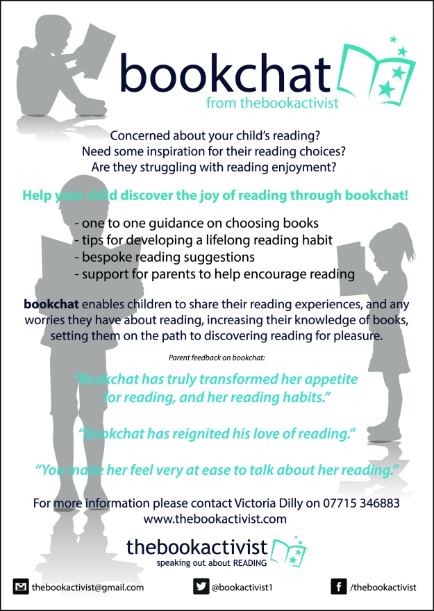 BookActivist A5 Flyer (1)