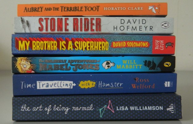 Branford Boase Shortlist 2016v2