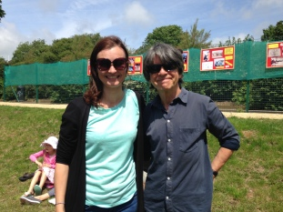 The Book Activist & Anthony Browne