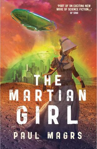 martian-girl