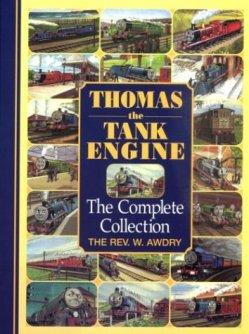 thomas the tank