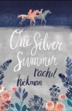 9781910646298 One Silver Summer