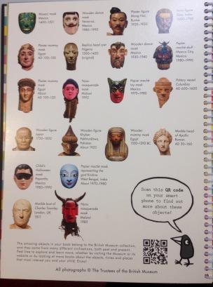 Masks 1