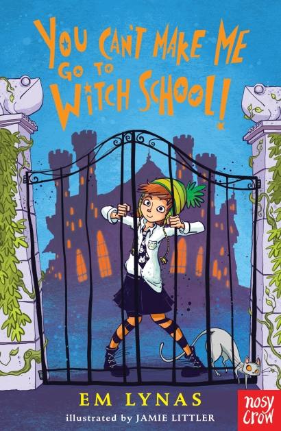 -You Can't Make Me Go To Witch School!-309098-1