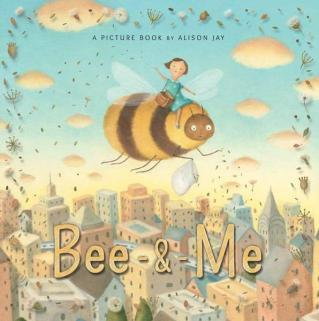 bee-and-me