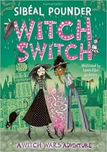 witch swtich