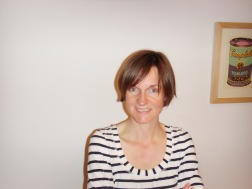 Jo Simmons Author Pic
