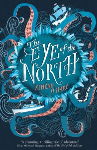 The Eye of the North RGB