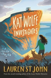 Kat wolfe