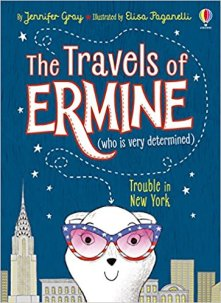 travels of ermine