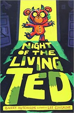 night of the living ted