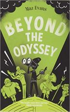 beyond the oydessy