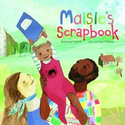 Maisie's Scrapbook (1)