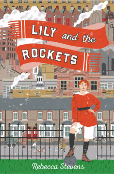 Lily and the Rockets Jacket lowres