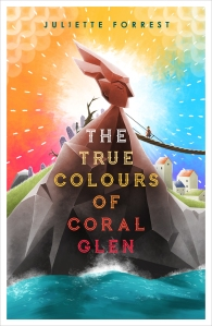 The True Colours of Coral Glen high-res cover
