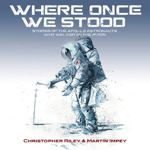 where once we stood