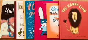 picture books july