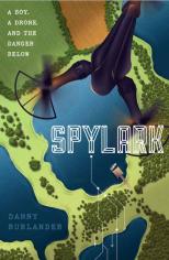 Spylark Jacket lowres