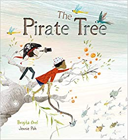 pirate tree