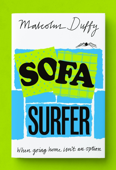 SOFA SURFER Cover