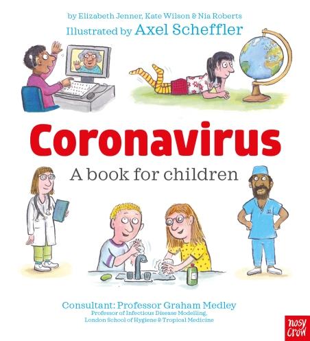 CoronavirusCover