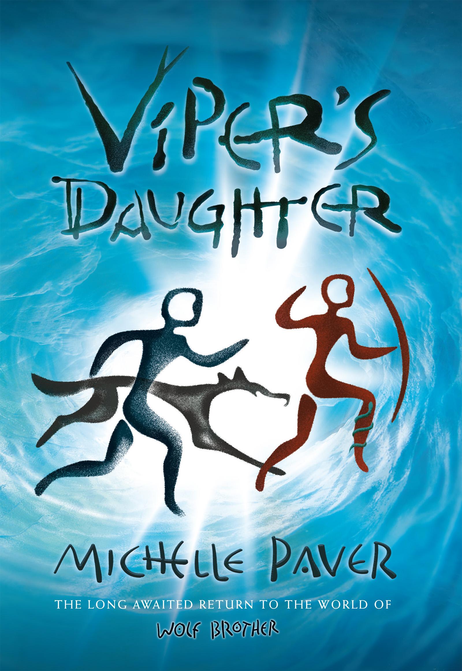 Viper's Daughter copy